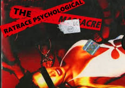 THE RATRACE PSYCHOLOGICAL MASSACRE